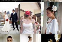 robe de marié theme espagnol