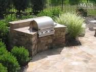 Outdoor kitchens I'm digging