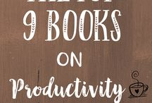 Best productivity tips and ideas / Time management tips to be productive. Goal setting tips. Goal setting worksheets,