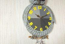 zegary  lustra ramki