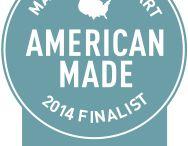 2014 Martha Stewart American Made