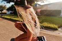 Look SkateGirl