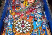 pinball & arcade