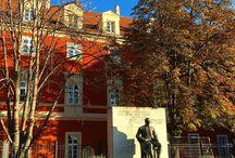Budapest hiden sites