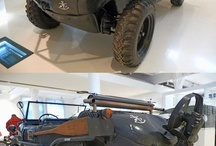 Army & Guns