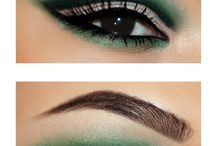 Make up and fashion ideas and inspiration