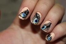 Nails. Hair. Beauty.  / by Lauren Sneller