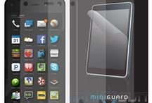 Amazon Fire Phone Screen Protectors | MiniSuit