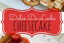 Perfect Pies / Creative recipes using the Dulce de Leche baking kits.  / by SoFabConnect