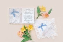 Handkerchiefs / by Kate Signer Wilson