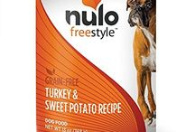 Dog and Pets Products