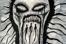 Adam Demons / Share the madness