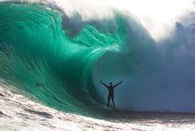 Surf's Up! / by Yayi Lugo-Gelpi