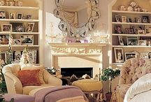 HOME SWEET HOME / Dream Interiors Inspiration...