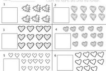 {Classroom Theme} Valentine's Day / Activities, worksheets, crafts, ideas, games, etc. that center around the theme of VALENTINE'S DAY