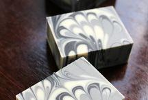 Art soap / Arte en jabón