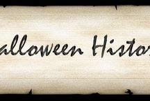 Halloween / Scary, Spooky & Fun / by Marin Library