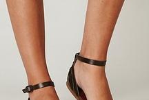 Shoes Saved My Life / by Samara Overturff