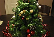 Christmas trees / by Leslie Green