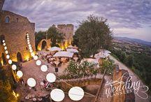 Ancient Castle - Assisi