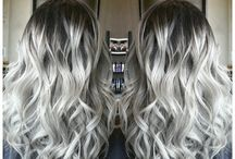 rOoTy pLaTiNuM hAiR
