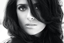 Salma Hayek- Latin Beauty