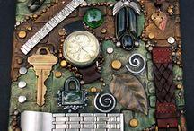 Mosaics  - General