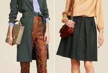 Work Wear / Cute and Causal  / by Donna Hale