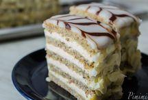 Leckere Dessert