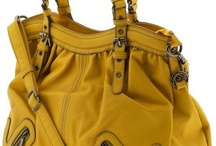 purses / by Staci Cousert