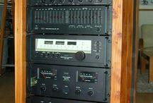 Vintage Hi-Fi's