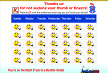 Activity Charts for Kids