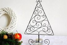 wire ornaments I could make