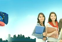 Overseas Consultants / In this pin, we continue our discussions about How, When, What, Who, Why and Where to find the right overseas education consultants in all over the India. Get the crazy reasons to study in abroad!