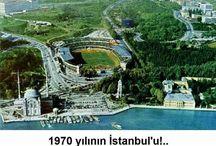 İstanbul eski fotoğraflar