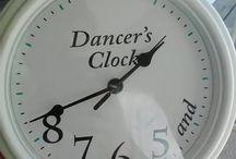 Five, six, seven, eight / Dancing stuff, duh! / by J.R. Rivenes