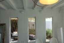 Ostraco suites Mykonos