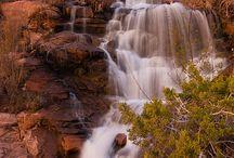 Road Trip / Las Vegas > Valley of Fire > Zion > Bryce Canyon > Arches > Corona Arch > Grand Canyon > Las Vegas