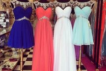 Prom Dresses / Prom Dresses my friend and I like