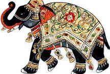 картинки Слон