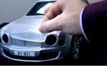 Automotive 3D Printing / by Stratasys 3D Printing