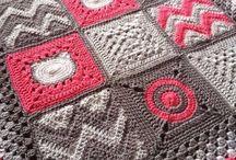 Crochet Blankets / Blanket