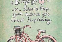 Inspiration when needed!  / by Erin Plowman