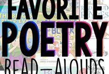 Classroom: Read Alouds