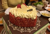 LifeStyle / 세상에서 제일 맛있었던 뚜레쥬르 케잌 ~~^^**