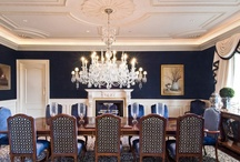 dining room / by Jane
