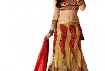 Fascinating Designer Lehenga Collection / #designer #lehengas for today's women