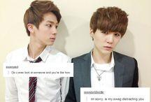 BTS tumblr post