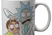 MUGS / The coolest mugs you've ever met! Wow your boss! Impress your guests!