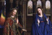 Annunciation_Maria Mater